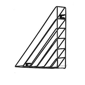 Vägghängande bokhylla