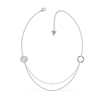 Guess jewels new collection necklace ubn79047