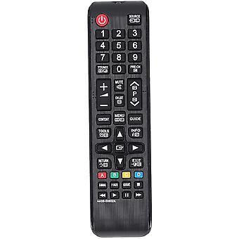 214 TV Remote Control, LCD LED Television Remote Controller Replacement for Samsung AA59â00602A