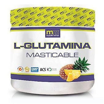L-Glutamine MM Supplements Pineapple (180 uds)