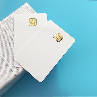 Track Hi Co Magstripe Compatible Jcopjava Jcop Based Smart Card