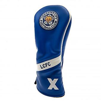 Leicester City Headcover erfgoed (Rescue)