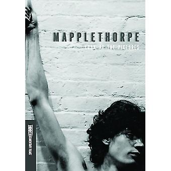 Mapplethorpe: Look at the Pictures (Mod) [DVD] USA import