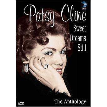 Patsy Cline - Patsy Cline: Sweet Dreams Still [DVD] USA import