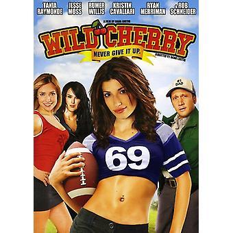 Wild Cherry [DVD] USA importeren