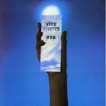 King Crimson - Usa [CD] USA import
