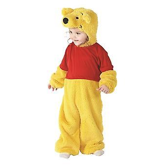 Nalle alkuperäinen karhun puku lasten puku