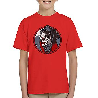Eternias Worst Hordak Masters Of The Universe Kid's T-Shirt