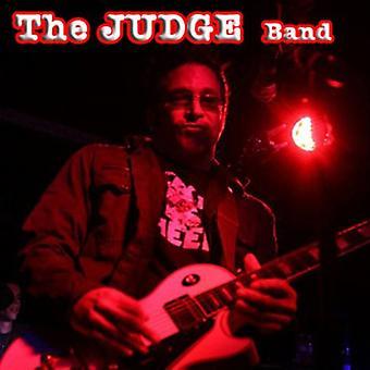 Giudice Band - importazione Stati Uniti giudice Band [CD]