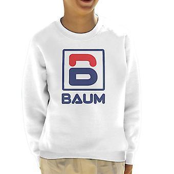 Sweatshirt de Baum Baumer Richie Tenenbaum Royal Tenenbaums Kid