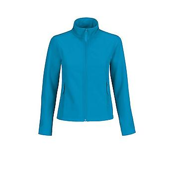 B&C Collection Ladies Slim Lightweight Softshell Jacket