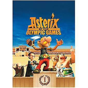 Asterix ved De Olympiske Lege (PS2) - New Factory Forseglet