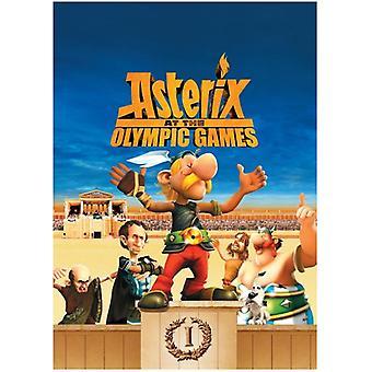 Asterix bei den Olympischen Spielen (PS2) - Neue Fabrik versiegelt