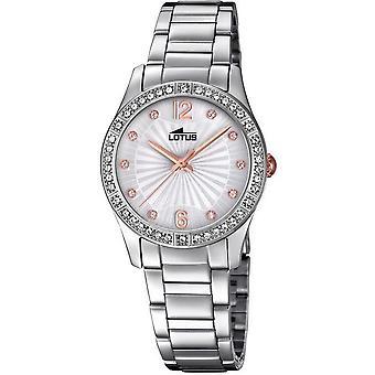 Lotus Uhren Damenuhr Trend Grace 18383-1