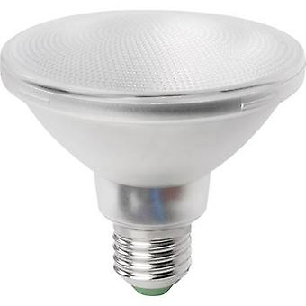 Megaman MM17242 LED (monochrome) EEC A+ (A++ - E) E27 Reflector 10.5 W = 82 W Warm white (Ø x L) 95 mm x 88 mm 1 pc(s)