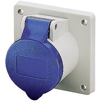 MENNEKES 1366 CEE CARA add-on socket 16 A 3-pin 230 V