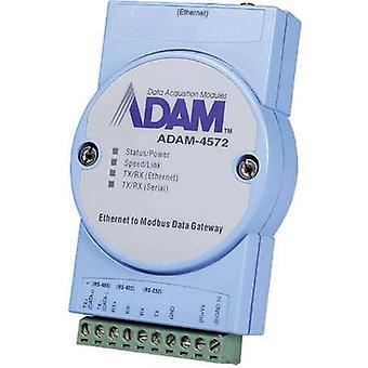 Advantech ADAM-4572-CE Gateway de datos Modbus Gateway No. de salidas: 1 x 12 V CC, 24 V CC