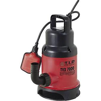 T.I.P. TVX 7000 30268 Effluent sump pump 7000 l/h 5 m