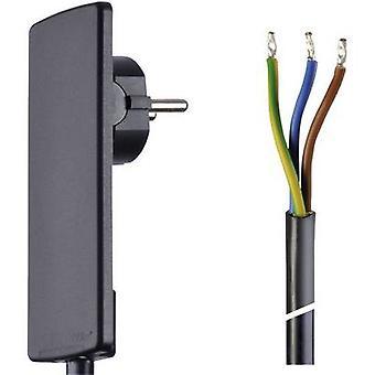 EVOline 151000151100 Current Cable Black 1.50 m