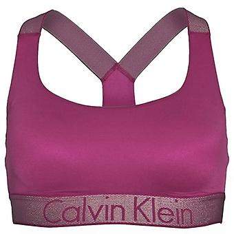 Calvin Klein Women Calvin Klein Women Customized Stretch Bralette, Indulge, Large