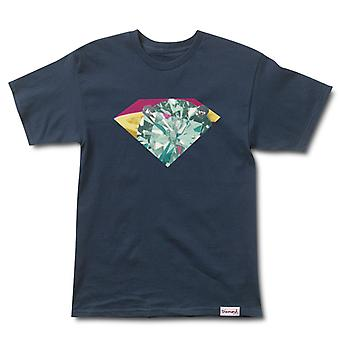 Marine Union T-shirt Diamond Supply Co.