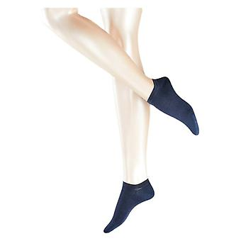 Falke Active Breeze Sneaker chaussettes - bleu marine