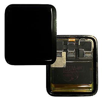 Ilmaista LCD täydellinen kosketusnäyttö Apple Watch 38 mm / sarja 3 / 3. sukupolven touch screen GPS-versio
