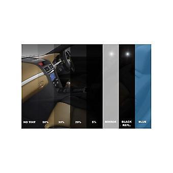 Pre cut window tint - Subaru Legacy / Outback Estate - 2005 to 2009 - Rear windows