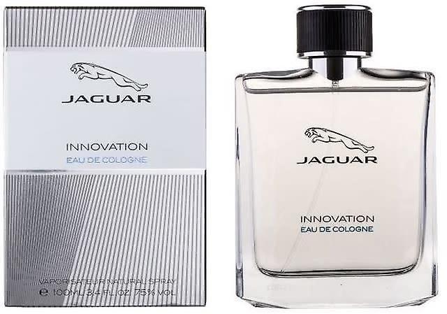 Innovation EDC vaporisateur de la Gent masculine Jaguar 100ML