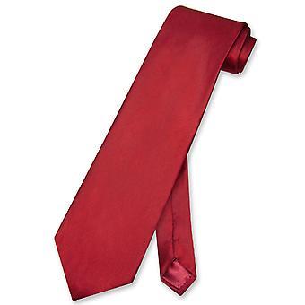 ビアジオ竹シルク ネクタイ余分な長い固体メンズ XL ネクタイ