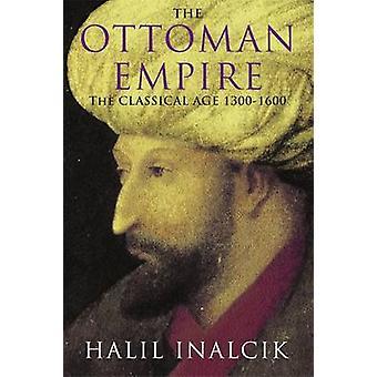 Das Osmanische Reich - das klassische Alter 1300-1600 von Halil Inalcik - 97