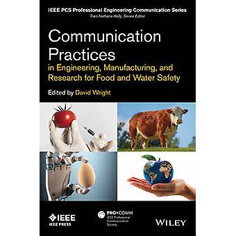 Kommunikationspraktiken in Forschung und Engineering - Fertigung-
