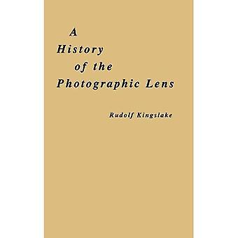 Eine Geschichte der fotografischen Linse