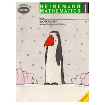 Mathématiques Heinemann: Classeur 1 an 1