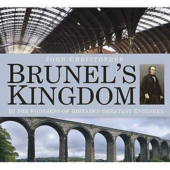Reino Brunel: os passos de maior engenheiro da Grã-Bretanha