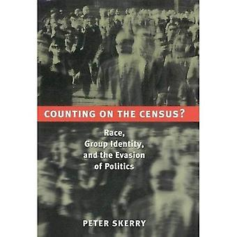 Räknar med folkräkningen?: Race, gruppen identitet och undvikandet av politik