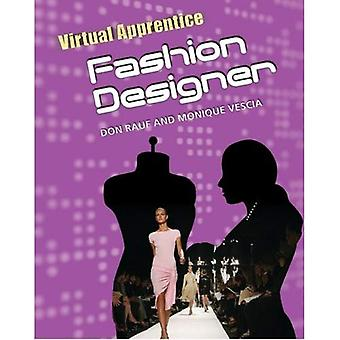 Fashion Designer (virtuella lärling)