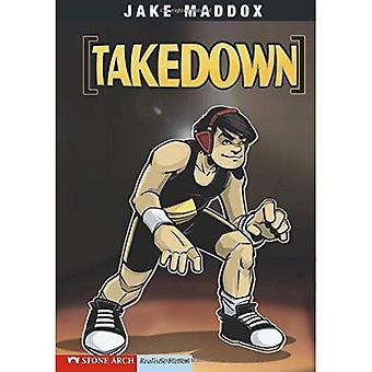Takedown (Stone Arch realistiska fiktion)