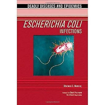 Escherichia coli Infections Second Edition