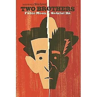 Two Brothers (Milton Hatoum)