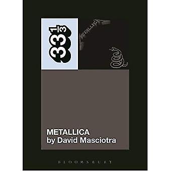 Metallica's Metallica (33 1/3)