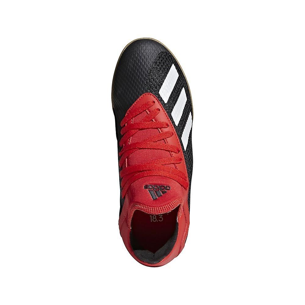 Adidas X 183 I J Bb9395 Fotball Kids Året Sko