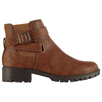 Miso Womens Cojito Ladies Ankle Boots