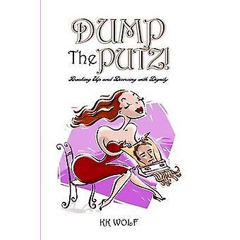 Dumpa Putz av Wolf & KK