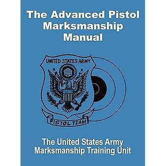 Geavanceerde pistool schietvaardigheid handleiding de door de United States Army