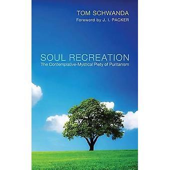 Soul Recreation by Schwanda & Tom