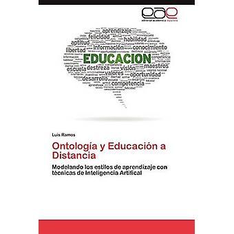 Ontologia y Educacion a Distancia by Ramos & Luis