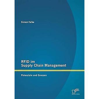 イムは Rfid サプライ チェーン管理 Potenziale Und Grenzen × ファルケ ・ サイモンによって