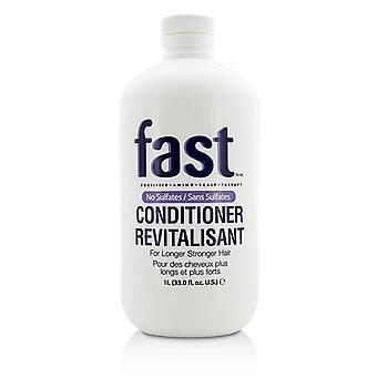Nisim F.a.s.t Fortified Amino Scalp Therapy Conditioner - No Sulfates - 1000ml/33oz