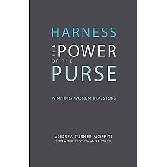 Harness the Power of the Purse: Winning Women Investors